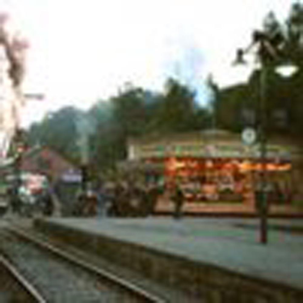 Festival vapeur 2000