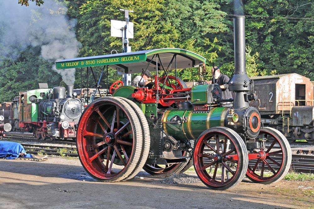 Festival 40 ans AMTF-Train 1900